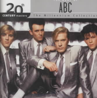 20TH CENTURY MASTERS:MILLENNIUM COLLE BY ABC (CD)