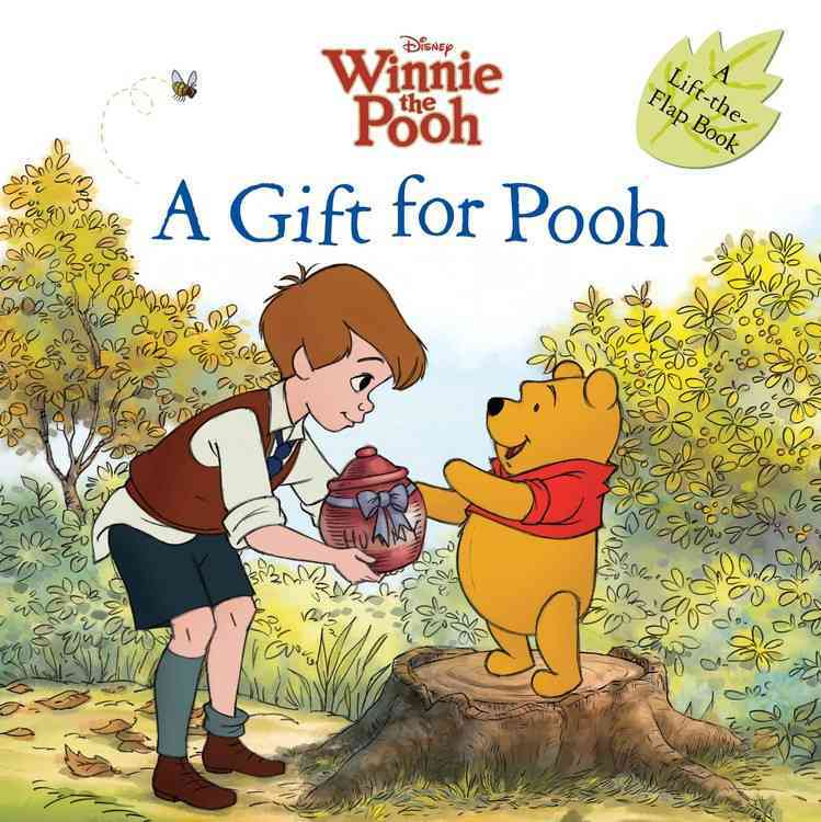 A Gift for Pooh By Miller, Sara F